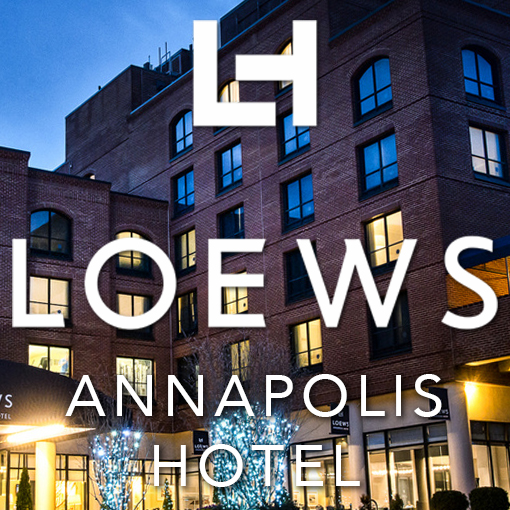 Loews Annapolis Icon