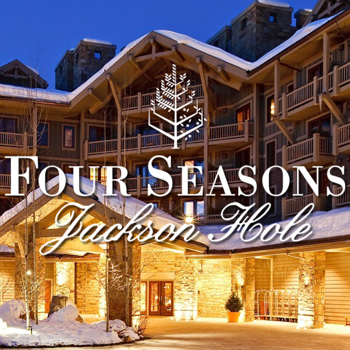Four Seasons Jackson Hole Icon