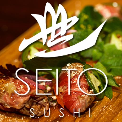 Seito Sushi Icon