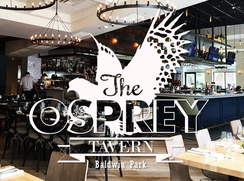 Restaurant AV System - Osprey Tavern Icon