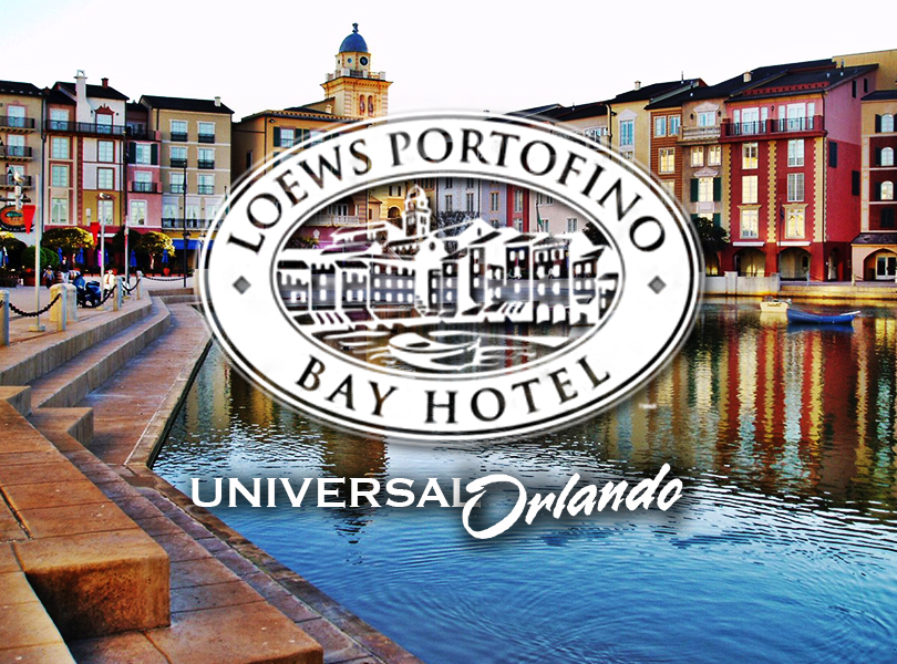 Hotel AV System- Loews Portofino Bay Icon
