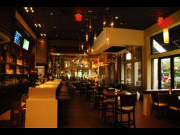 Restaurant AV System