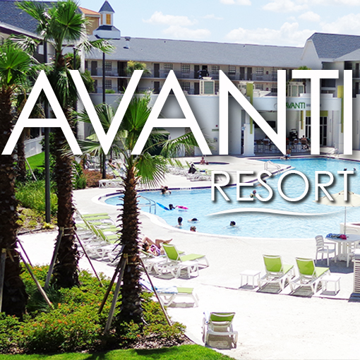Avanti Resort Icon