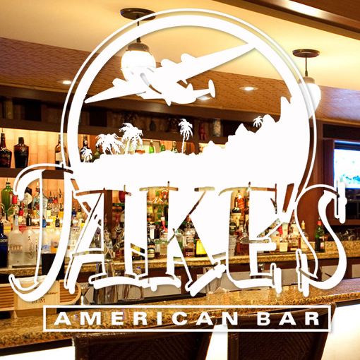 Jakes American Bar Icon