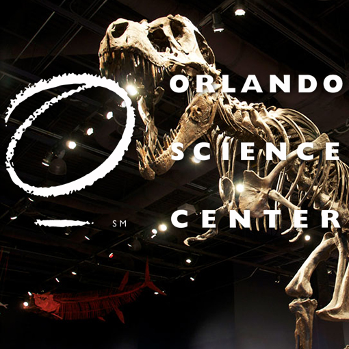 Orlando Science Center Icon