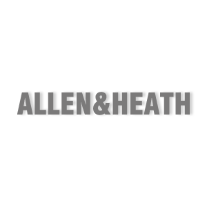 Ascend Studios Vendor Allen & Heath