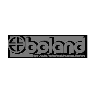 Ascend Studios Vendor Boland