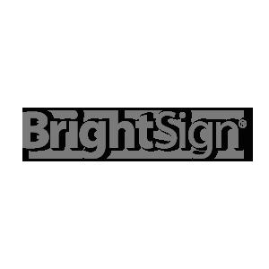 Ascend Studios Vendor Brightsign
