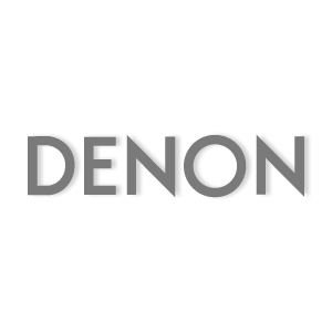 Ascend Studios Vendor Denon