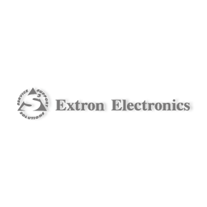 Ascend Studios Vendor Extron