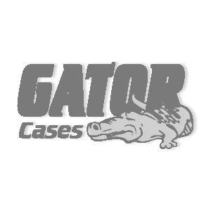 Ascend Studios Vendor Gator Cases