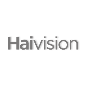 Ascend Studios Vendor Haivision