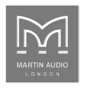 Ascend Studios Vendor Martin-Audio London