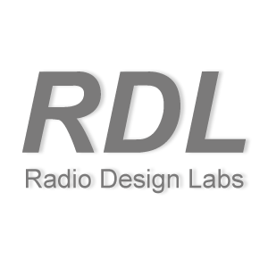 Ascend Studios Vendor Radio-Design-Labs