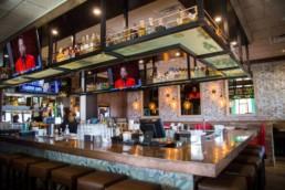 Restaurant AV System Integration