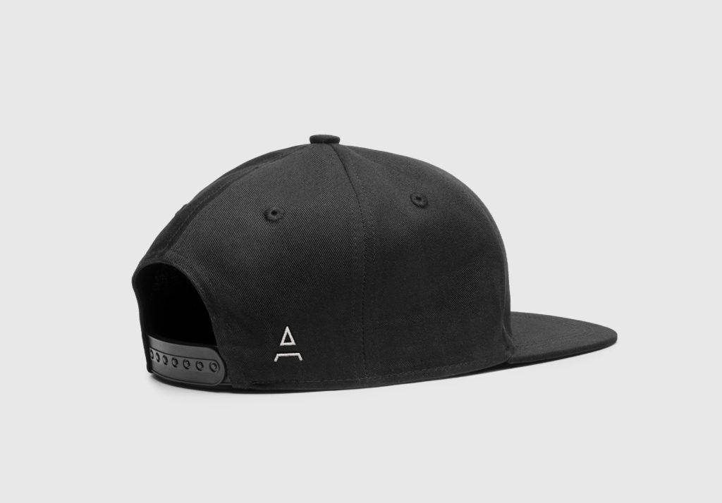 Ascend Hat Mockup