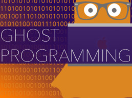 Ghost Programming Icon
