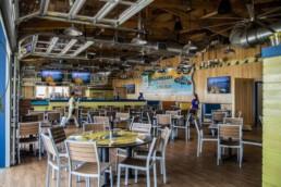 Restaurant AV System Install