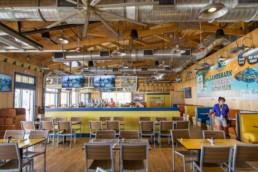 Restaurant AV System Installation