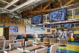 Restaurant AV System Integrator