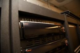 Hotel AV System Installation