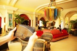 Hotel AV Control System