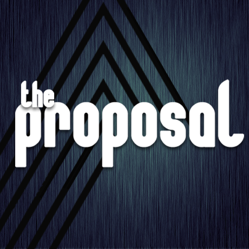 Proposal App Project Icon