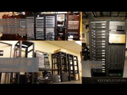 Hotel AV System Upgrade