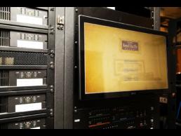 Hotel AV System Control