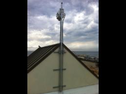 Hotel CCTV Installation