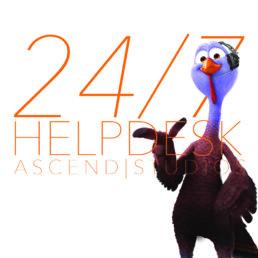 24/7 AV System Support on Holidays