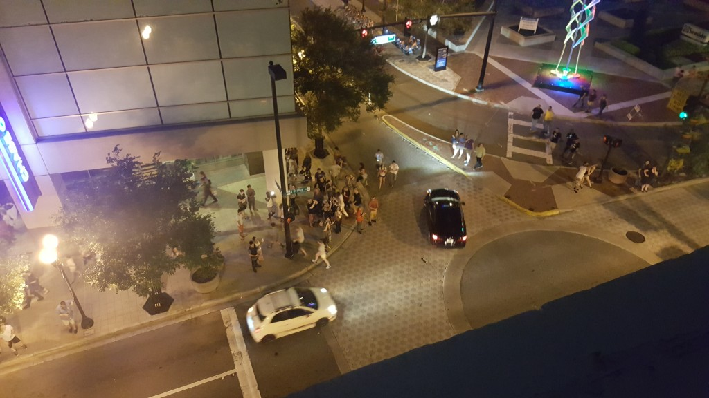 Orlando Street