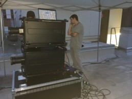Projection Mapping Gear