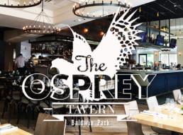 Restaurant AV System Project- Osprey Tavern