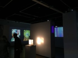 Projection Installation