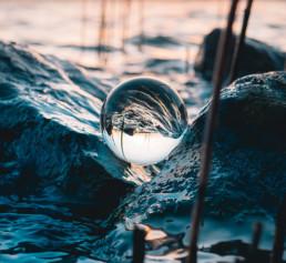 Transparent Sphere