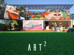 Creative Experience Design- Art2