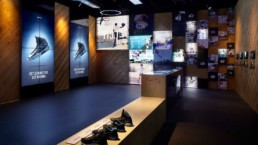Retail LCD Video Wall- Nike Flagship Rollout
