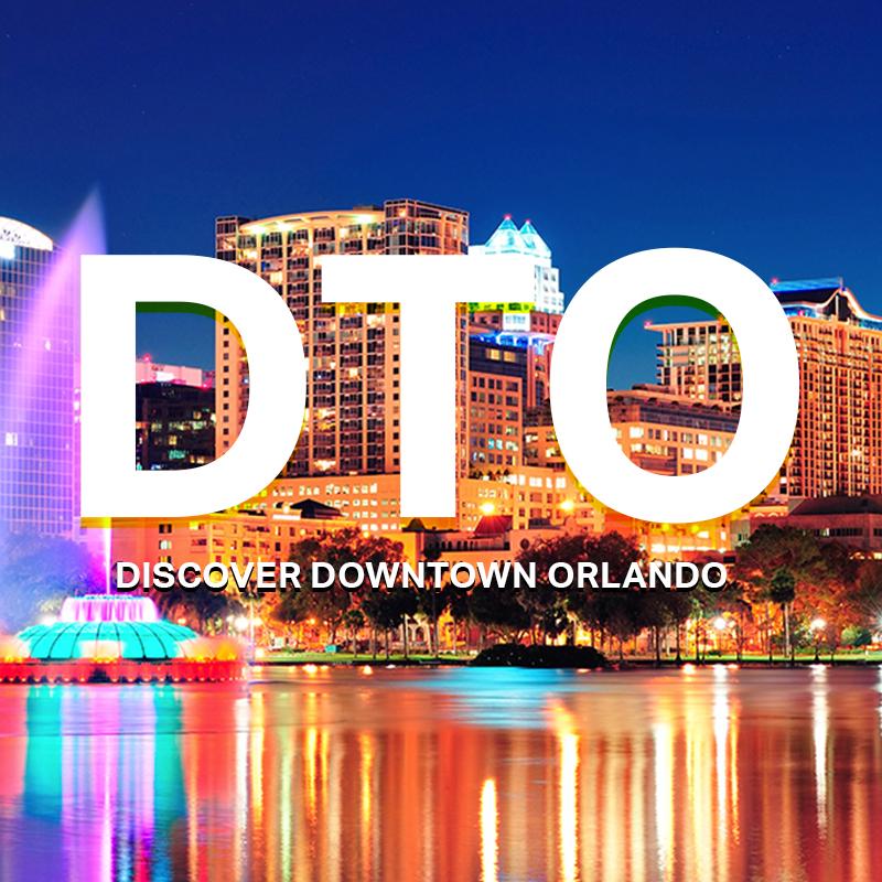 Discover Downtown Orlando